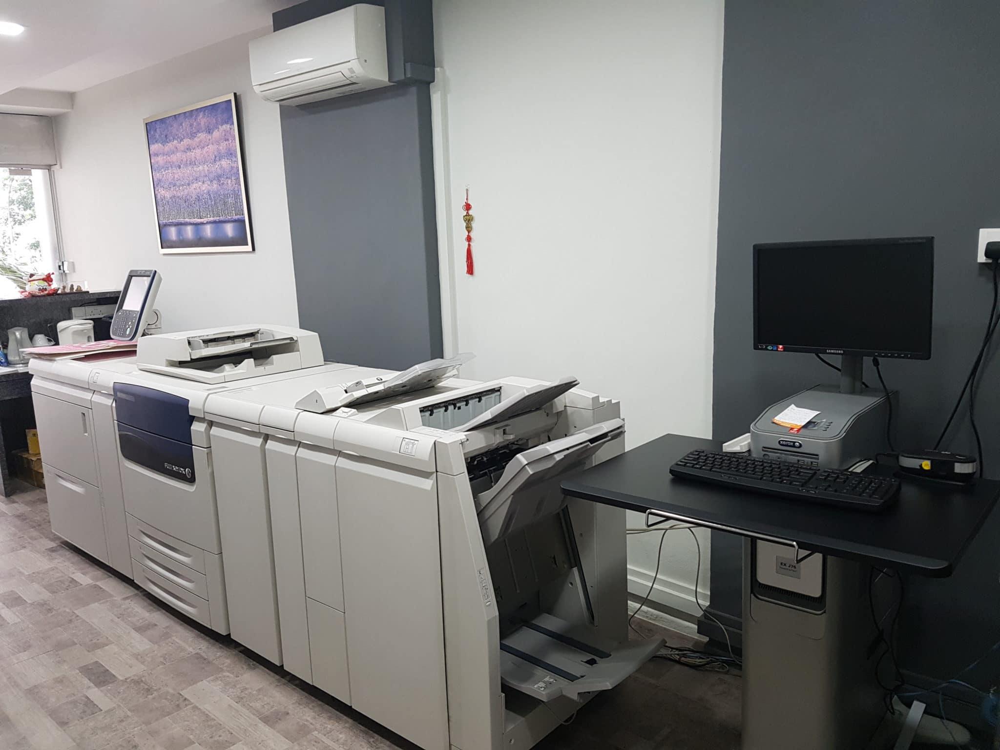 Digital Printing 1